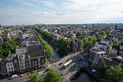 DSC_1318 (tmwang16) Tags: amsterdam urban westerkerk