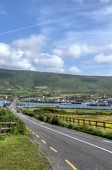 Portmagee - Co. Kerry, Ireland (Valerio Fuoglio) Tags: hdr thebestofhdr