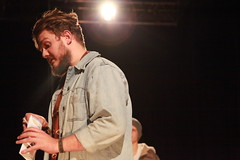 IMG_0422 (edrictheatre) Tags: how disappear play show drama 2014