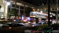 City Life at Night (Sophia Joanne) Tags: life city night marina bay citylife roads joanne sophia marinabaysands