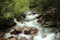 Vo waterfall, Schilpario, Scalve Valley,  Lombardy, Italy (zeev777) Tags: italy lombardy schilpario scalvevalley vowaterfall