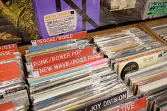 DSCF1861 (chinnian) Tags: japan tokyo shinjuku vinyl record  fujifilm   neworder x70 tuttifrutti diskunion fujifilmx70