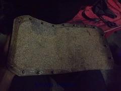 Mastermanship 4 by Shervin Asemani (116) (SheRviNRRR) Tags: cork oil pan gasket making shervin asemani