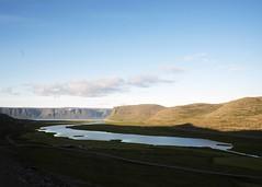 islanda (sergio tranquilli) Tags: colour landscape iceland silence emptiness islanda