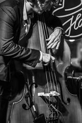 Quando non sai che cos', allora  Jazz! (giacomo_vitali) Tags: music jazz doublebass