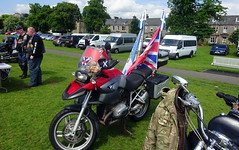 Military Show (69) (lairig4) Tags: scotland stirling armedforcesday military show kingspark parade music 2016
