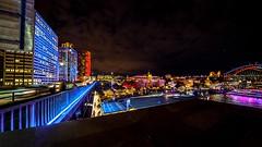 Vivid Sydney-142 (Quick Shot Photos) Tags: night canon lights neon au sydney vivid australia newsouthwales therocks projections 2016 instameet