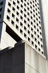 not Sydney Masonic Centre (pedro smithson) Tags: travel architecture concrete nikon sydney australia lookup nsw brutalism brut oceania oceanica d5100 pedrosmithson