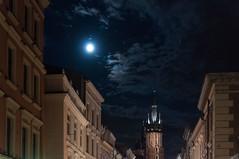 Krakow druga rano-100 (MMARCZYK) Tags: polska krakow nuit noc mariacki cracovie rynek pologne kosciol glowny