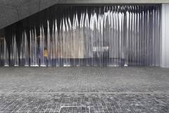 fondazione prada - milano (al_st) Tags: abstract milan art museum architecture milano exhibition plastic remkoolhaas oma prada fondazioneprada