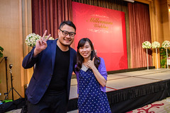 Sophie-Wedding26 (Josh Pao) Tags: wedding sophie marriage taichung   nccu   rmi   millenniumhotelsandresorts