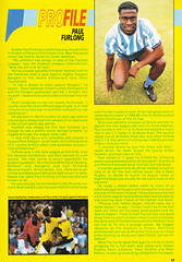 Coventry City vs Luton Town - 1991 - Page 33 (The Sky Strikers) Tags: road city blue sky magazine one town official division coventry pound peugeot league luton barclays highfield matchday