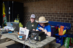 Field Day 2016 (l.hutton) Tags: nc fieldday ashe hamradio amateurradio darktable leanderhutton wwwleanderhuttoncom