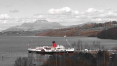 Loch Lomond (rbjag71) Tags: lake scotland lochlomond