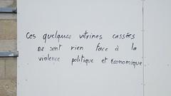 DSCN8086 (Cocomilie) Tags: graffiti riot anarchism nantes punchline