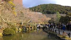 P_20141226_142958 (swamp_muiz) Tags: park travel japan temple kyoto kiyomizudera