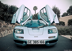 McLaren F1 (GHG Photography) Tags: california sexy car canon amazing doors technology gorgeous famous rich fast engineering automotive f1 best mclaren pebblebeach british genius billionaire expensive luxury exclusive supercar fastest scissor millionaire v12 mclarenf1 hypercar 60d gordonmurray ghgphotography