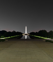 Washington Monument (dletto) Tags: dl