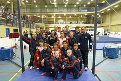 2013-04-20 21-45-23 0073 (Warren Long) Tags: gymnastics saskatchewan provincials level4 lloydminster taiso 2013 warrenlong 201304 20130421