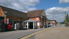 Wickford station (OliverN5) Tags: uk england station train britain transport railway national essex file:md5sum=5c7d4b9254229f4442e4b305bf29d7a4 file:sha1sig=4c4cbef7195fe62e407b0784d421aa7646bb72ce