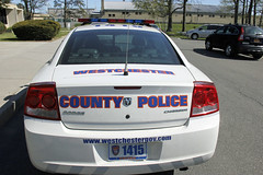 Westchester County Car 1415 - 2008 Dodge Charger 050413 3 (ses7) Tags: county new york public safety department westchester of