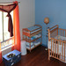 Nursery | Second Bedroom