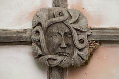 St Briocus Church, Lezant (RoyReed) Tags: england church cornwall unitedkingdom greenman lezant
