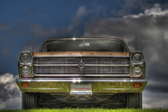 66 Ford Fairlane (JJTortuga) Tags: ford 66 fairlane
