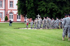 V Corps inactivates 12 June 2013 (plznt3) Tags: germany army us wiesbaden it victory v will corps be done
