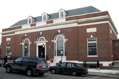 Somersworth, NH post office