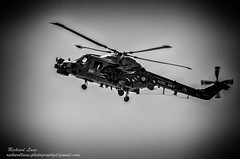 Alpha.Mike.Foxtrot (richardlane photography) Tags: monochrome liverpool river blackwhite anniversary military helicopter 75th mersey flyby merseyside royalnavy aerialdisplay battleoftheatlantic nikond7000 richardlanephotography