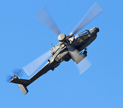 Apache (Bernie Condon) Tags: tattoo plane army flying chopper aircraft aviation attack helicopter boeing britisharmy westland aac fairford riat airtattoo 2013 wah64