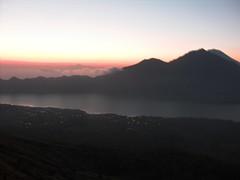 R_Mount Batur03