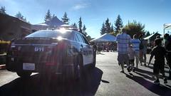 Mukilteo Police Department Ford Police Interceptor Sedan (andrewkim101) Tags: county ford sedan washington state police wa department interceptor snohomish mukilteo flickrandroidapp:filter=none