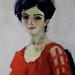 Maria, Kees van Dongen  (Dutch, Delfshaven, The Netherlands 1877 - 1968 Monte Carlo).jpg
