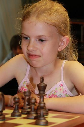 I Mistrzostwa KSz GAMBIT MDK Świdnica, Gr. A, 18-26.06.2013