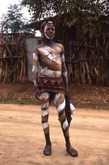 ethiopie (Micheline Canal) Tags: race corps ethiopie ethnie tribudelomoethiopian