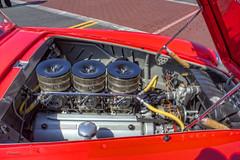 1953 Ferrari 250 MM Vignale Spyder (dmentd) Tags: ferrari spyder mm 250 1953 vignale