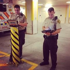 @ems2 and another member diligently finishing up their paperwork at #MGH #ems #emt #paramedics #paramedicproblems #emspics #911 #minorillness #bems #bemsa1 #bostonems #bemsra #minorillness #booboobus #myemsday #myemsnight #instamedics (Boston EMS Relief Association) Tags: boston ambulance medical emergency medic paramedic ems emt services bostonems instagram ifttt