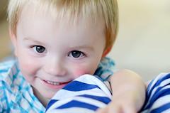 My boy..... (laurasu) Tags: littleboy mummysboy