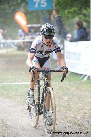 Nieuwelingen & juniors Kessel (418)