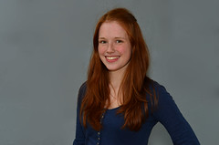 Red Head Day Breda (Mary Berkhout) Tags: