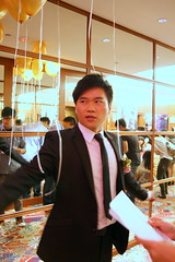 IMG_2787 (sushi♥1213) Tags: wedding canon 400d 豪景 kissx