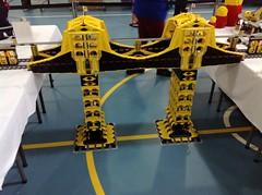 Milton BrickFest 2013 (KPowers67) Tags: lego milton brickfest 2013