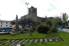 Cuzco Iglesia de San Francisco 03 (Rafael Gomez - http://micamara.es) Tags: world plaza heritage peru cuzco de la san francisco cusco iglesia per humanidad patrimonio ph559
