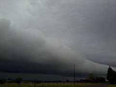 (IgorCamacho) Tags: brazil sky cloud storm primavera nature paran weather brasil spring natureza cu shelf southern cielo tormenta nuvens nuvem sul temporal severe tempestade thundestorm