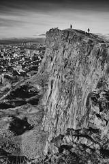 Salisbury Crags, Edinburgh (martin.mutch) Tags: