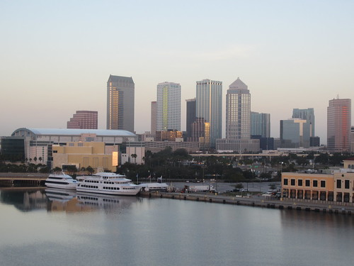 Port of Tampa