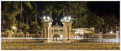 The Lieutenant Governor's Official Residence in Pondicherry. India. (Nithi clicks) Tags: auto