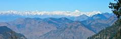 Jalori pass, Kullu, Himachal pradesh, India (Sougata2013) Tags: india mountain nature landscape layers himalaya himachal kullu himachalpradesh himalayanrange jaloripass